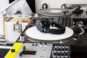DJ rental equipment packages