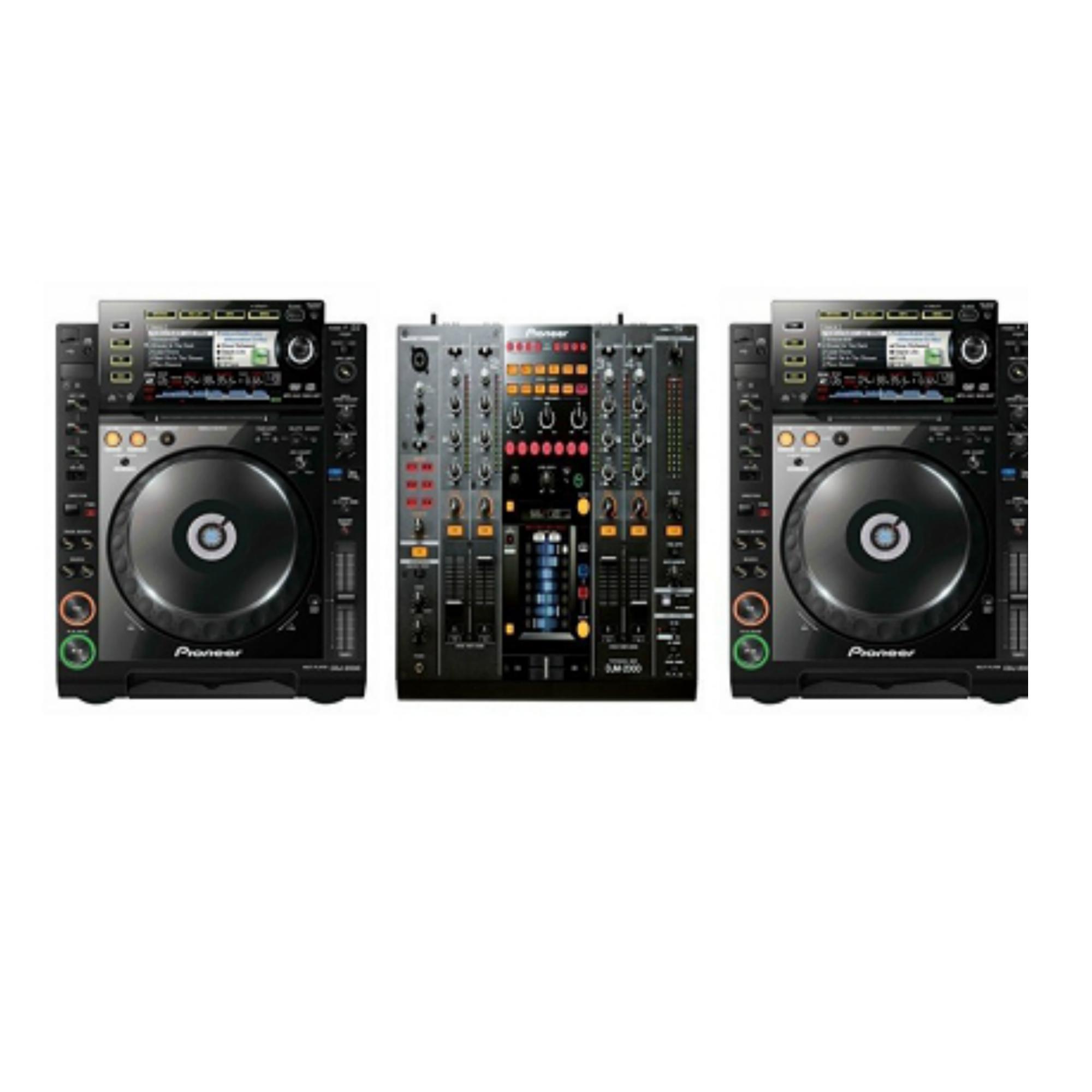 basic speaker system rental package dj peoples. Black Bedroom Furniture Sets. Home Design Ideas