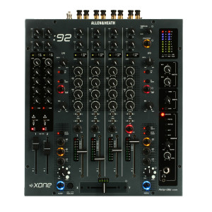 rent-dj-mixer-allen-heath-xone-92