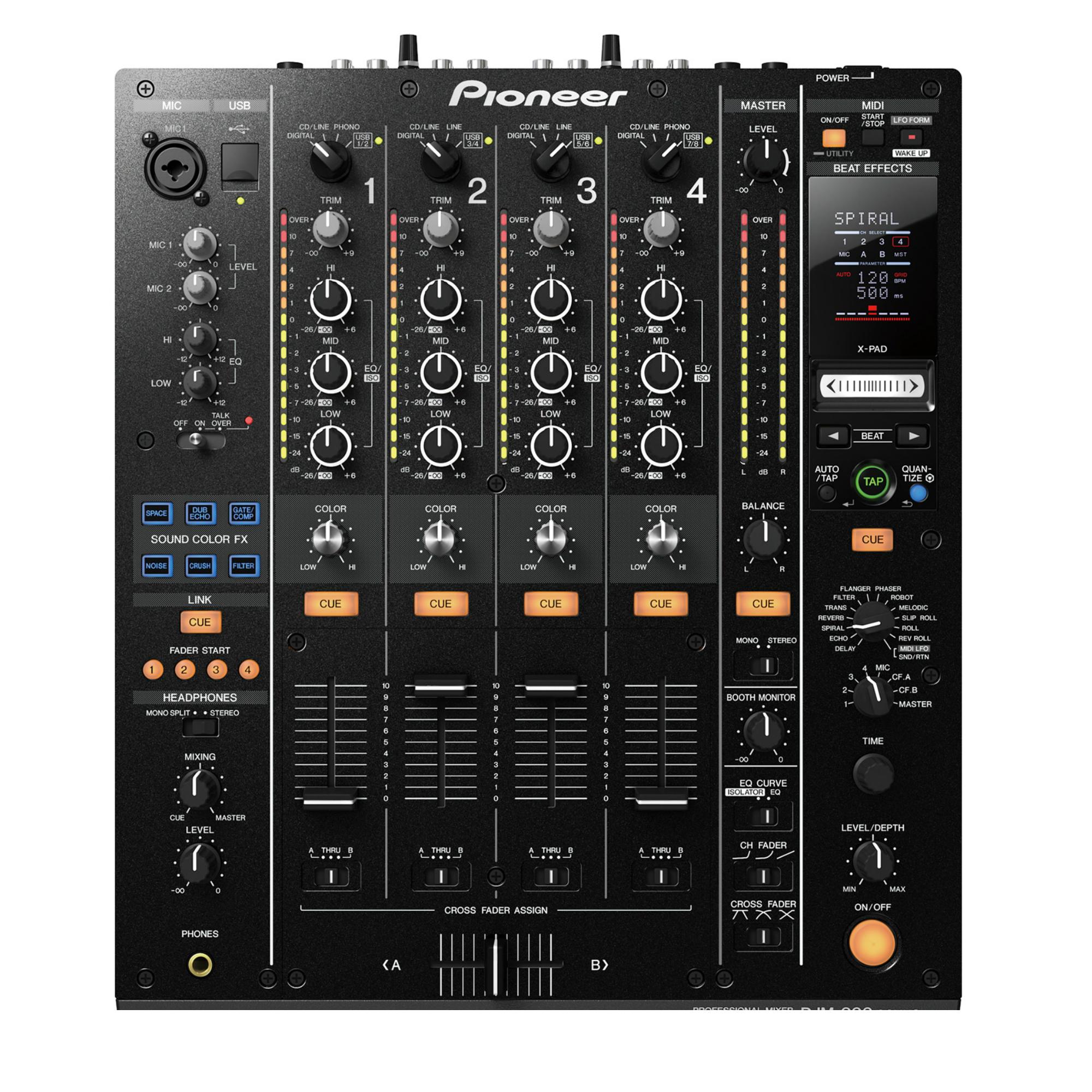 rent-pioneer-djm-900-nexus