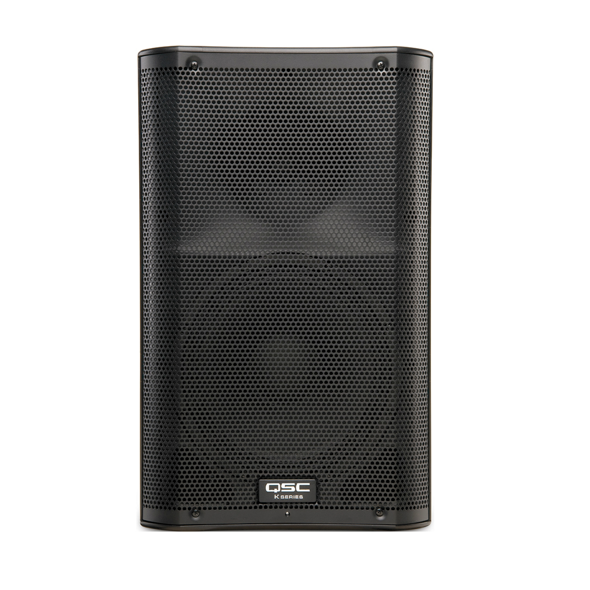 Qsc K10 10 Inch Powered Speaker Rental Dj Peoples