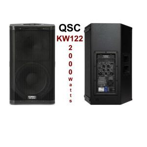 rent-qsc-kw-122-speaker-back