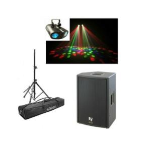 rent-speaker-ipod-light