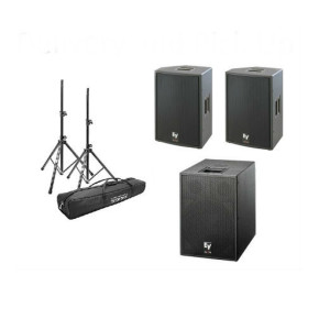 rent-speaker-system-one-sub