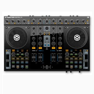 Numark Ns7 Dj Controller Rental Dj Peoples
