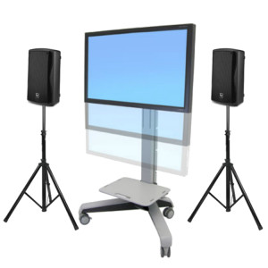 50-inch-tv-rental-with-stand-and-speakers
