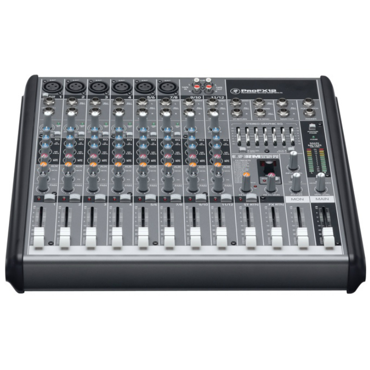 rent-mackie-profx12-mixer-top