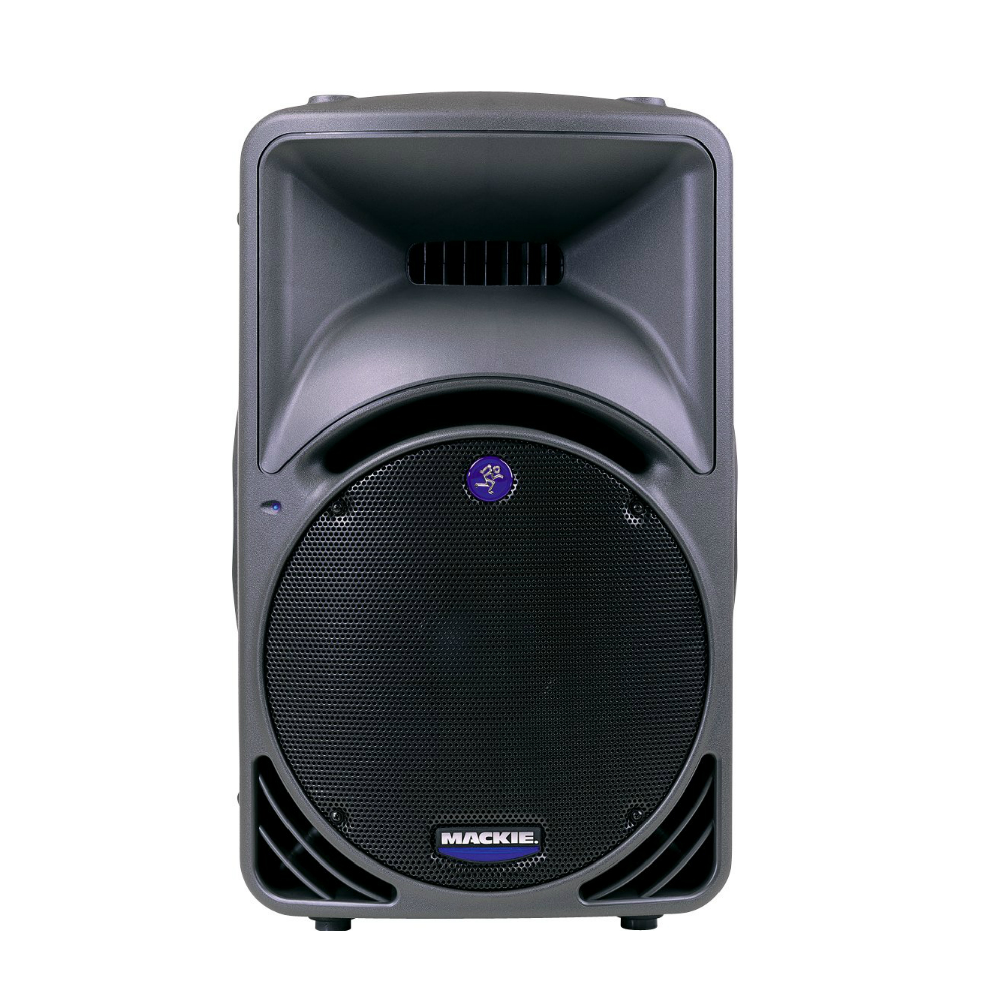 mackie srm450 12 inch powered speaker rental dj peoples. Black Bedroom Furniture Sets. Home Design Ideas