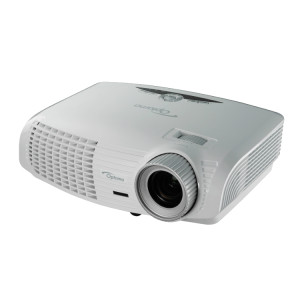 rent-optoma-hd25-projector-front