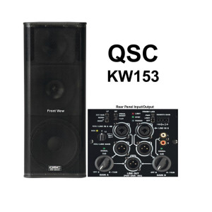 rent-qsc-kw-153-speaaker