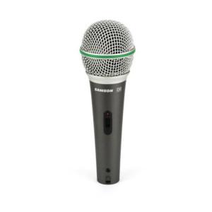 samson-q6-microphone-rental-miami