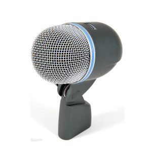 shure-beta52-microphone-rental-miami