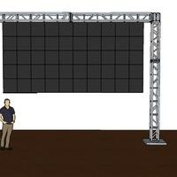 50 panels- 17x8.5