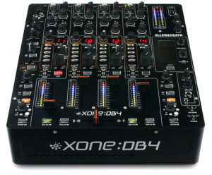 Allen & Heath Xone-DB4