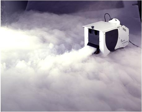 Antari Low Fog Machine Rental
