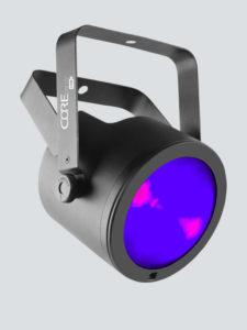 Chauvet Core Par UV