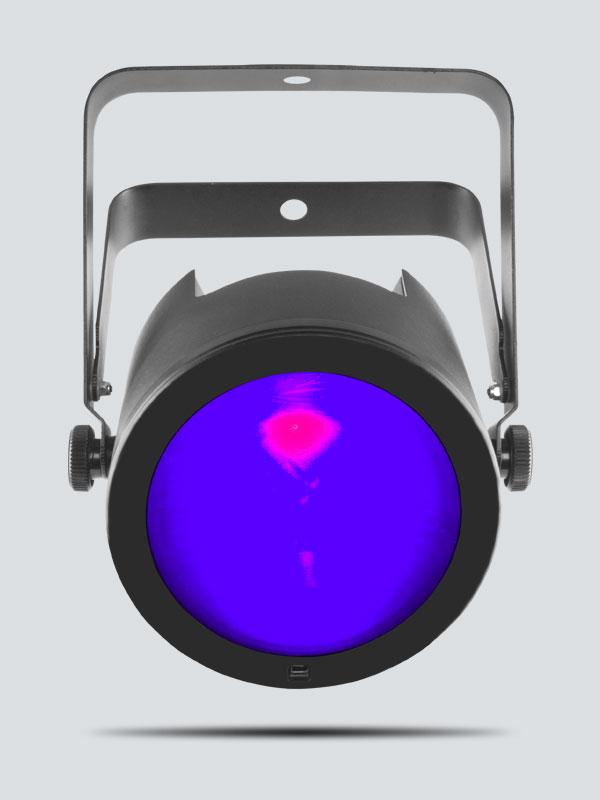 Chauvet Core Par Uv Black Light Rental With Led Tech And Cob