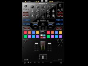 Pioneer DJM S-9 Rental