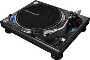 Pioneer PLX 1000_1